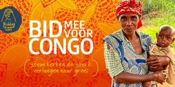 Biddag Congo